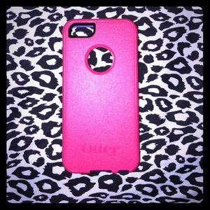 Other - iPhone 5/5S Otterbox Case
