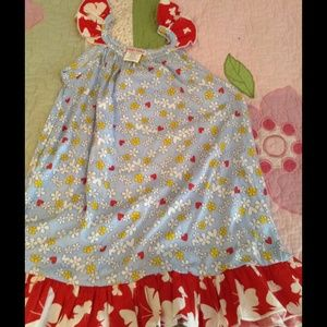 Baby Nay Other - Toddler dress