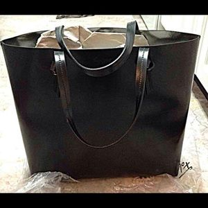 Foley & Corinna tote bag