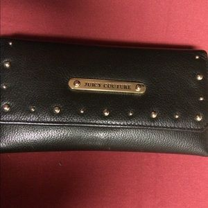 Juicy Couture Genuine Leather Wallet