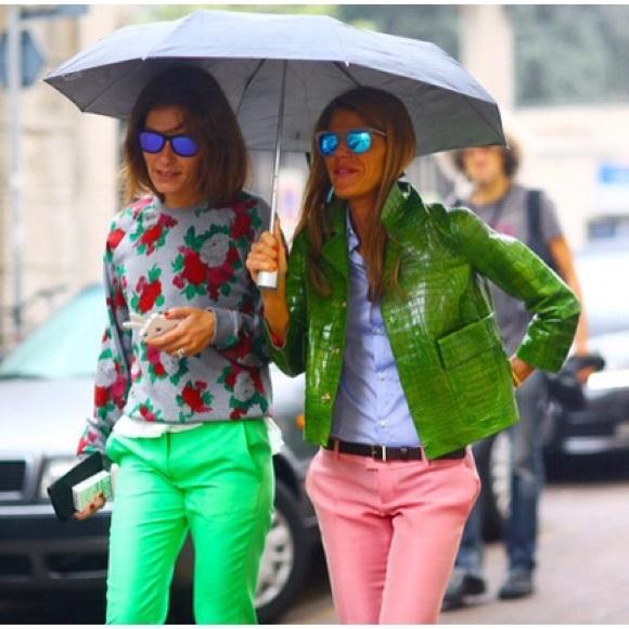 f328c0b764b •Ray-Ban Green Flash Clubmaster Sunglasses•. M 55247b69c6c7950c4e00005a