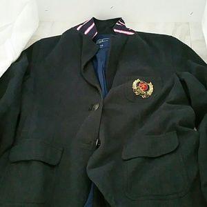 Forever 21 schoolboy blazer