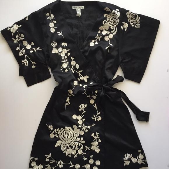 Kimono Dress Forever 21