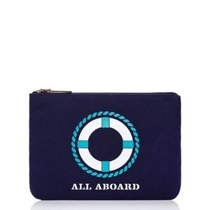 Kate Spade Jitney All Aboard Gia Pouch