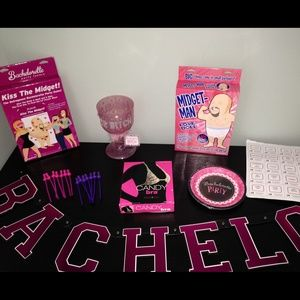 Bachelorette Party Bundle #5