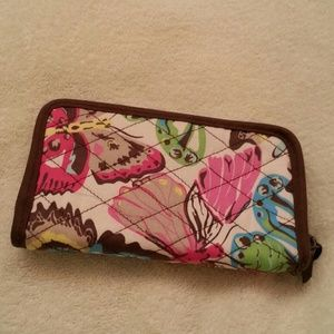 Clutches & Wallets - Thirty-one wallet