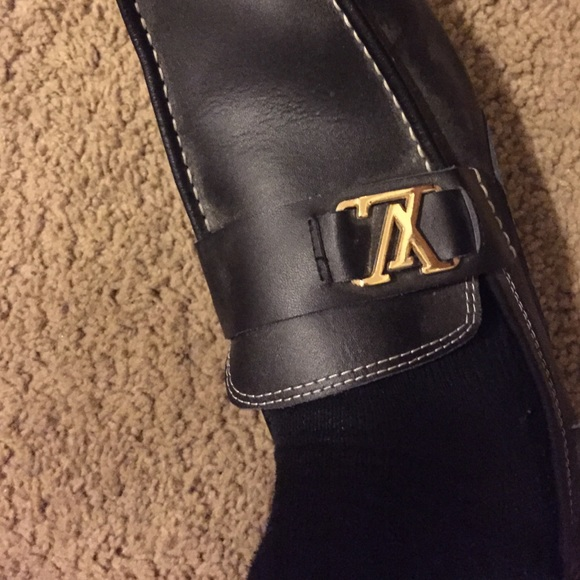christian louboutin shoes for men - 50% off Louis Vuitton Other - Men LV loafers for sale. Size 9.5 ...