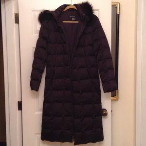 96% off A&F Originals New York Jackets & Blazers - Full length ...