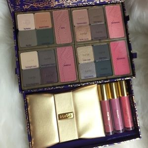 tarte Other - BNIB tarte Cheeks, Eyes & Lip Set