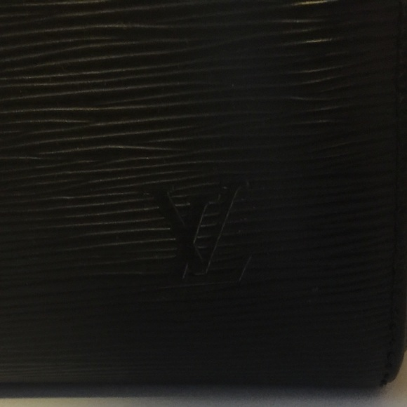 Louis Vuitton Discontinued Louis Vuitton Epi Speedy 30