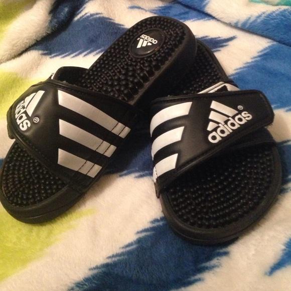 Adidas Shoes | Childrens Flip Flops