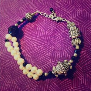 Accessories - Handmade With Love💜beaded Bracelet