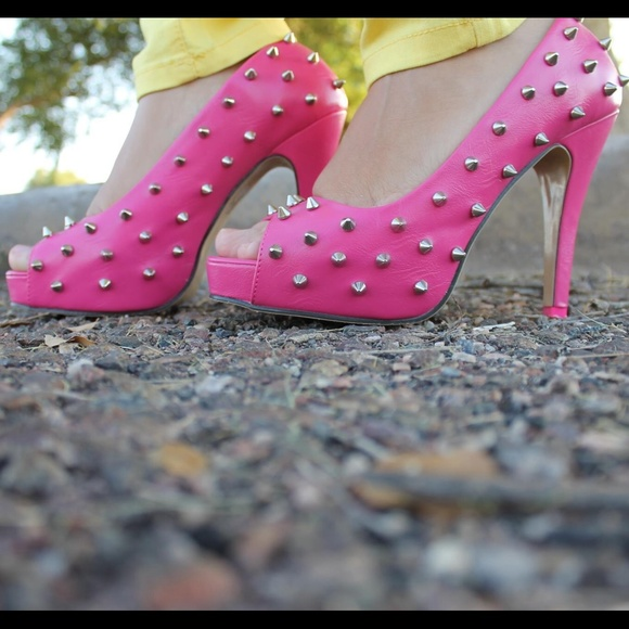 JustFab Shoes - Heels🎉Host Pick🎉💖