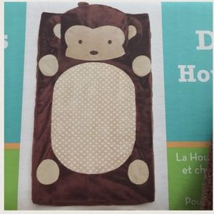 Other - Monkey Changing pad cover