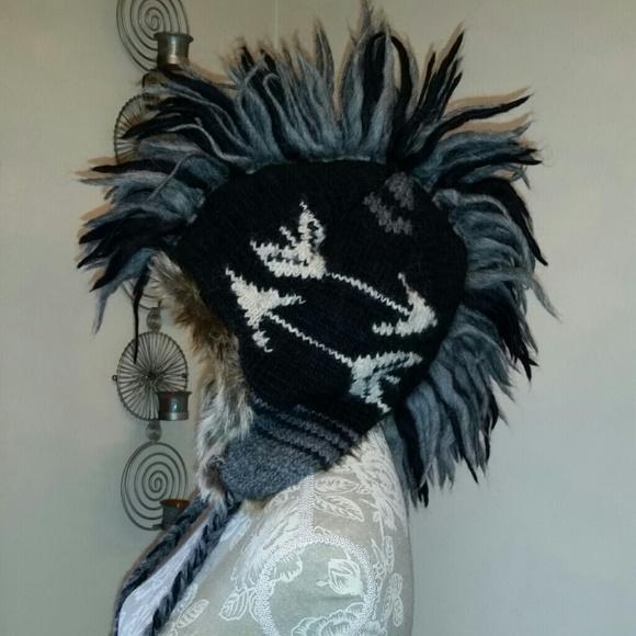 cdd0ec555 American Eagle Trapper Hat