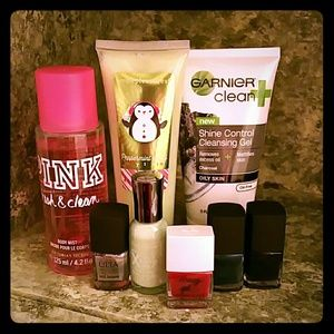 Beauty Set Lot!!