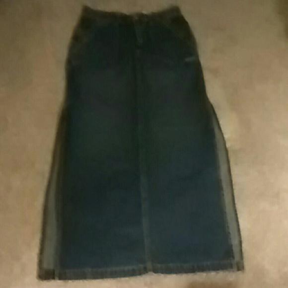 93 lucky brand dresses skirts lucky brand denim
