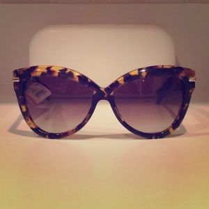 Authentic Marc Jacobs Sunglasses!