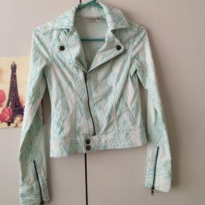 Mudd blazer jacket