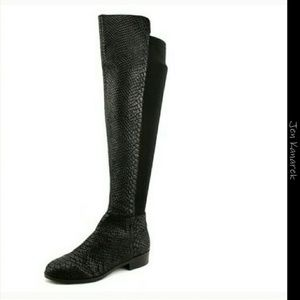 NWT Michael Kors Bromley Boots