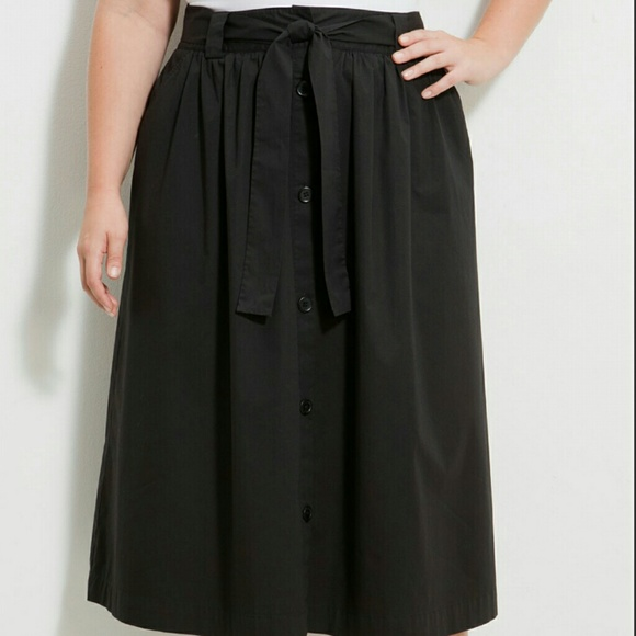 79% off Kenneth Cole Dresses & Skirts - Kenneth Cole black silk ...