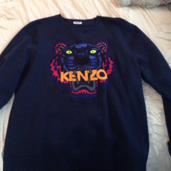 Cheap Kenzo Sweatshirt