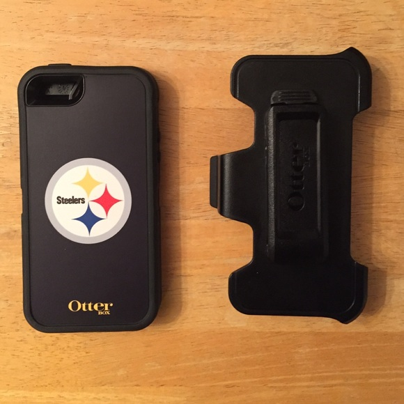 Otterbox Accessories Pittsburgh Steelers Defender Case