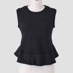Tops - NEW Black top