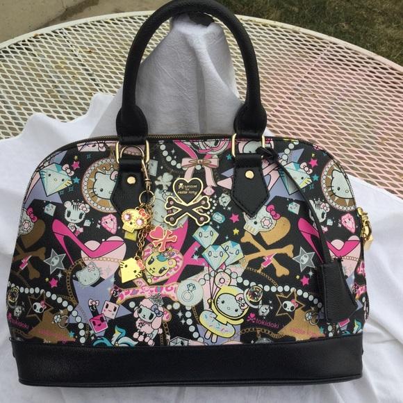 bb2691c85c0c Tokidoki Hello Kitty Bag. M 550c82c67e7ef605c1004241. Other Bags ...