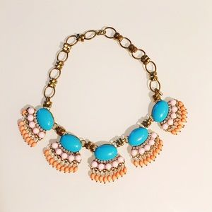 Arden B Jewelry - Fun Statement Bauble Necklace