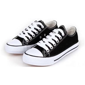 💮NWOT!!! Casual Black Sneaker