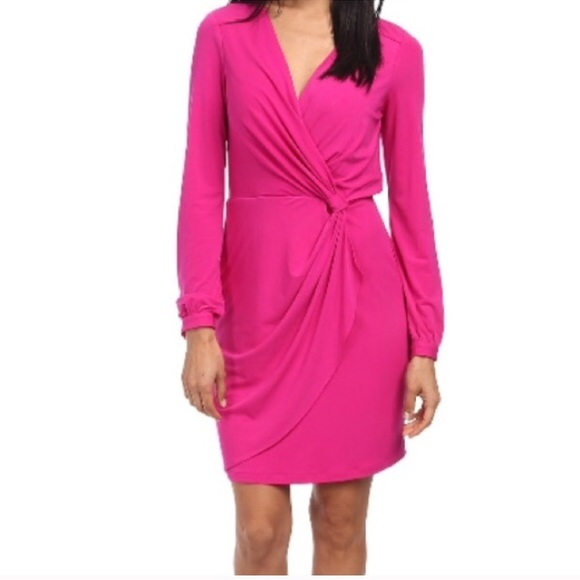 "Jessica Simpson Dresses & Skirts - Jessica Simpson wrap front ""ity"" dress💞"