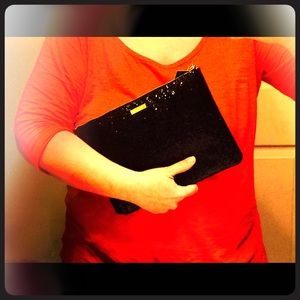 Additional Pictures of Kate Spade Gia Clutch
