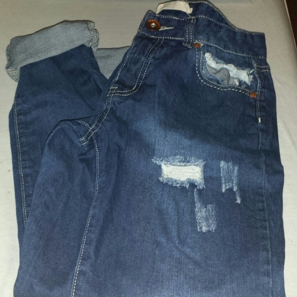 78% off Cotton On Denim - Cotton on boyfriend jeans. from Briana's ...