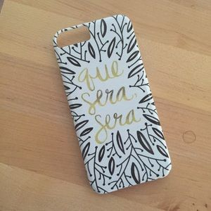 Que Sera Sera IPhone 6 Case