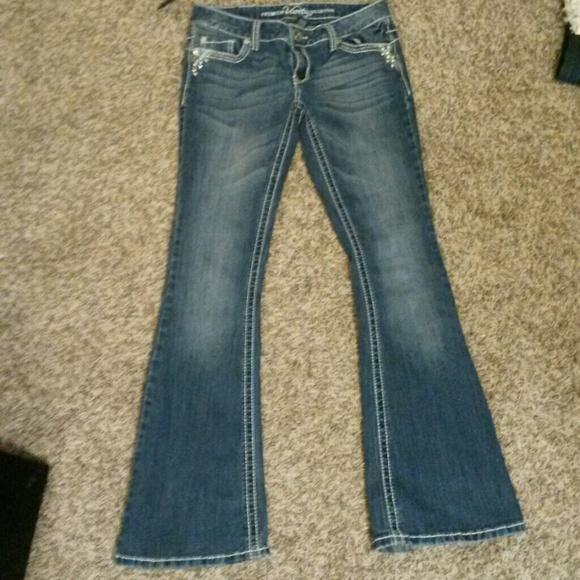 Vanity Pants: Vanity Premium Collection Jeans