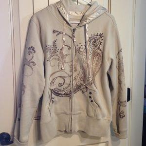 ariat Tops - Ariat hoodie