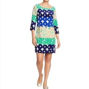 🎉 Host Pick 🎉 Long Sleeve Shift Dress NWOT