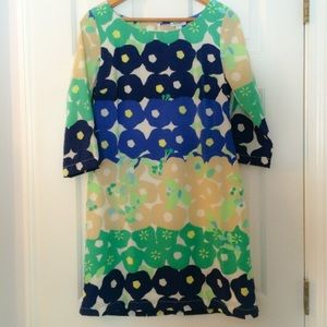 . Dresses - 🎉 Host Pick 🎉 Long Sleeve Shift Dress NWOT