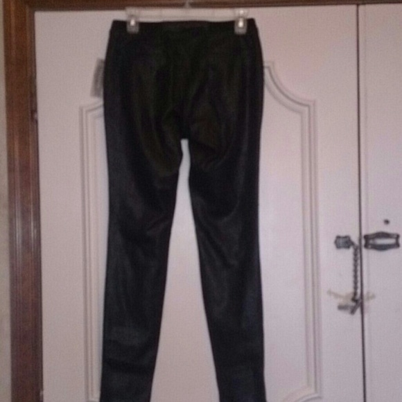 ABS Allen Schwartz Pants - To ABS PLATINUM BLACK PANTS
