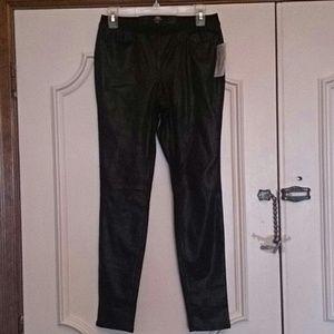 ABS Allen Schwartz Pants - To ABS PLATINUM BLACK PANTS