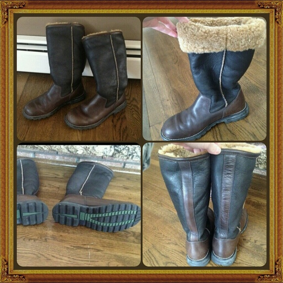 FLASH SALE! Uggs Australia Brooks Tall boots