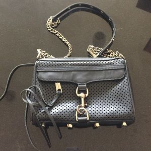 Authentic Rebecca Minkoff Crossbody