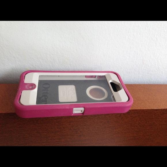 Ottorbox Iphone  Case