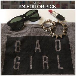 Tops - ❤ | fierce bad girl top |