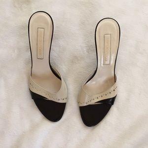Sergio Rossi Shoes - Sergio Rossi heel sandal