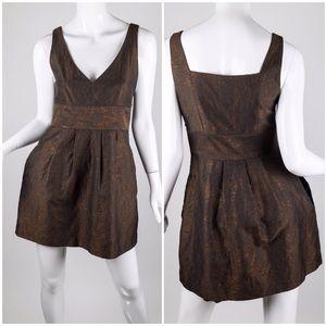 Gorgeous Theory dress w/pockets ($45)