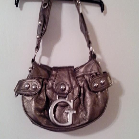 Guess Bags   Small Hobo Bag   Poshmark