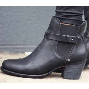 NWOT rag and bone Durham Booties