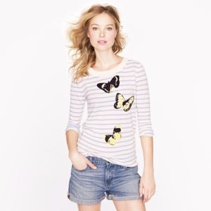 J.Crew Monarch Tippi Sweater